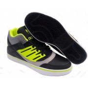 Adidas Hard Court Mid Top Trainers