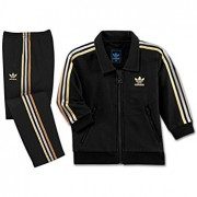 ADIDAS ORIGINALS INFANTS TRACK SUITS - Детски Екип