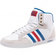 Adidas Mens Neo Label  White - Мъжки Кецове