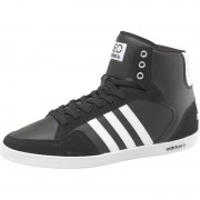 Adidas Mens Neo Label Black - Мъжки Кецове